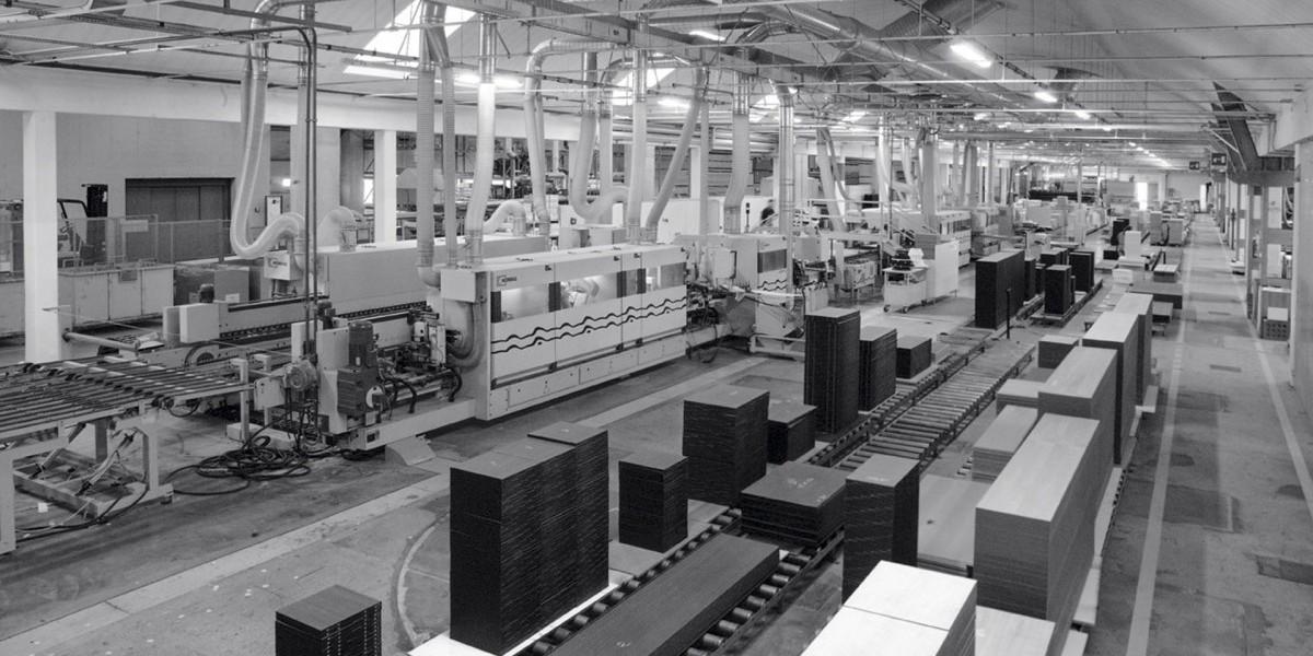 Raphaele usine