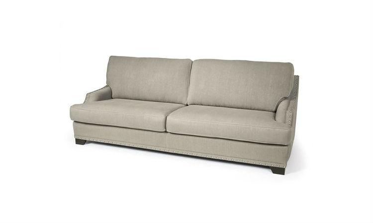 canap gentleman dos classique de ralph m raphaele meubles. Black Bedroom Furniture Sets. Home Design Ideas