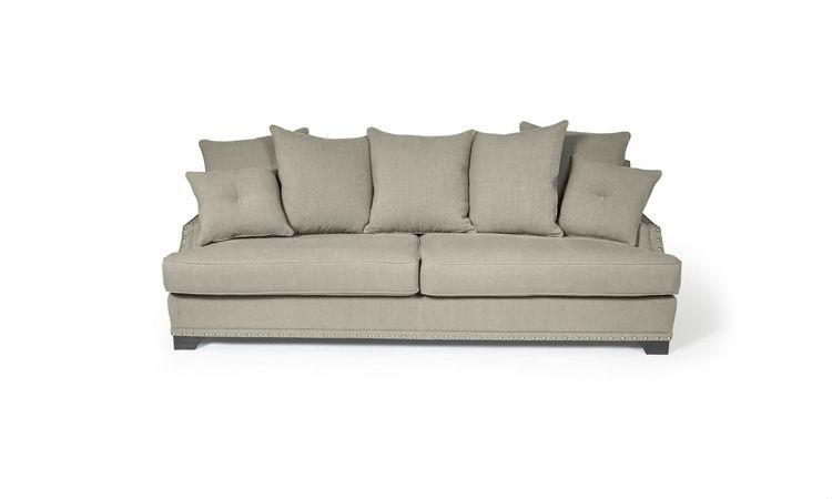 Canap gentleman multi coussins de ralph m raphaele meubles for M meuble canape