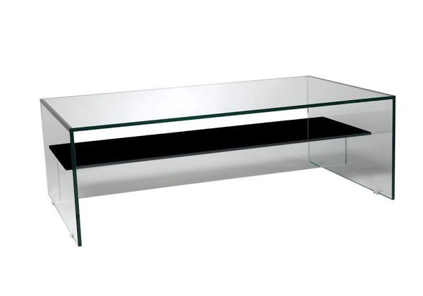 table basse verre marais international. Black Bedroom Furniture Sets. Home Design Ideas