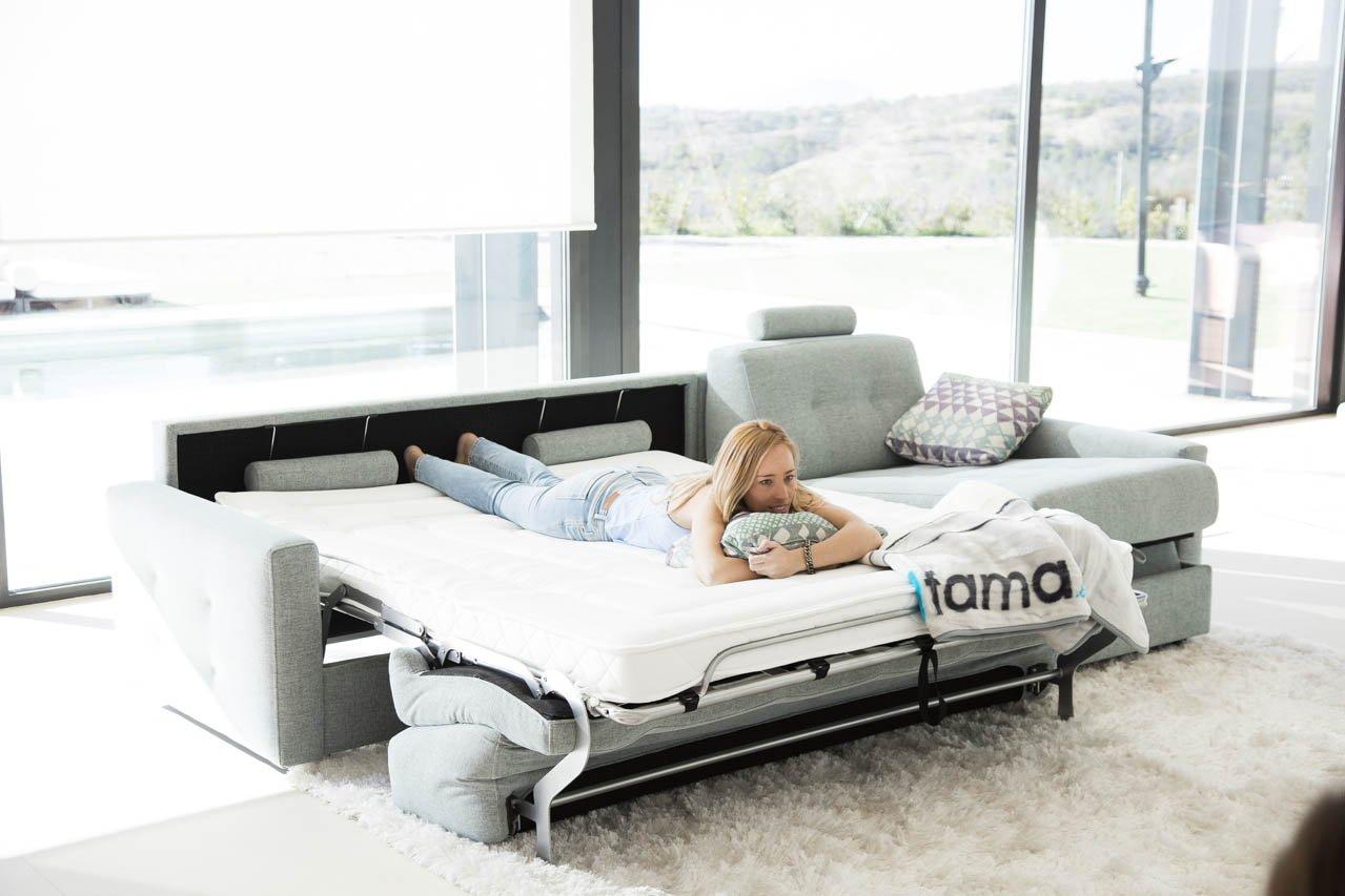 canap convertible bolero de fama raphaele meubles. Black Bedroom Furniture Sets. Home Design Ideas