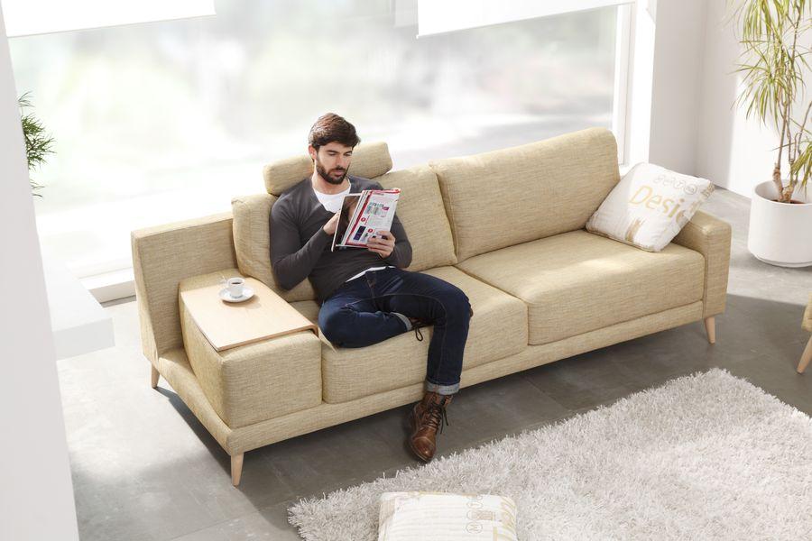 canap madison nordik de fama raphaele meubles. Black Bedroom Furniture Sets. Home Design Ideas