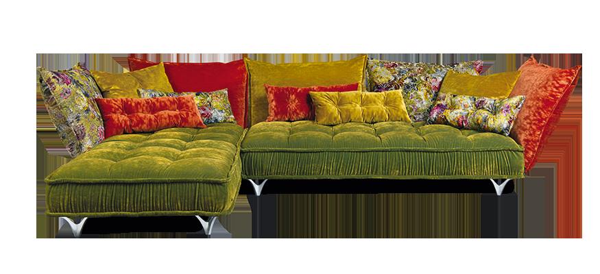 canap ohlinda de bretz raphaele meubles. Black Bedroom Furniture Sets. Home Design Ideas