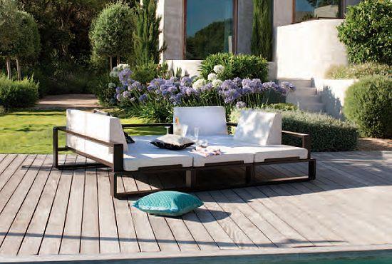 divan kama d 39 ego paris raphaele meubles. Black Bedroom Furniture Sets. Home Design Ideas