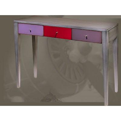 Console 1 tiroir Kolors personnalisable