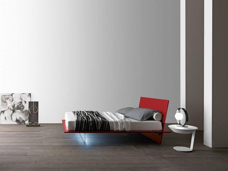 Lit plana de presotto raphaele meubles for Presotto mobili