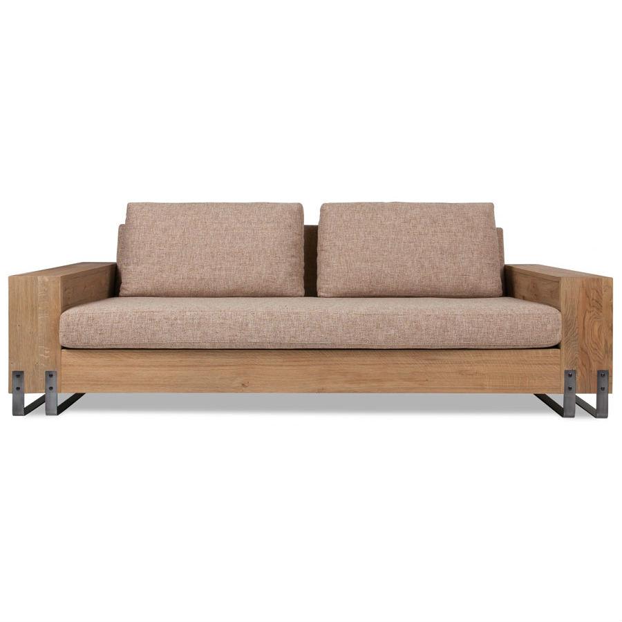 canap oslo de ralph m raphaele. Black Bedroom Furniture Sets. Home Design Ideas