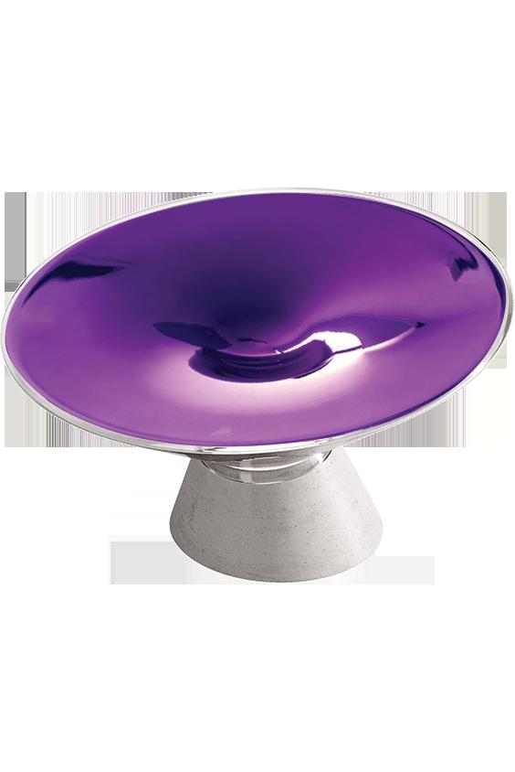 meuble tv design verre transparent – Artzein.com