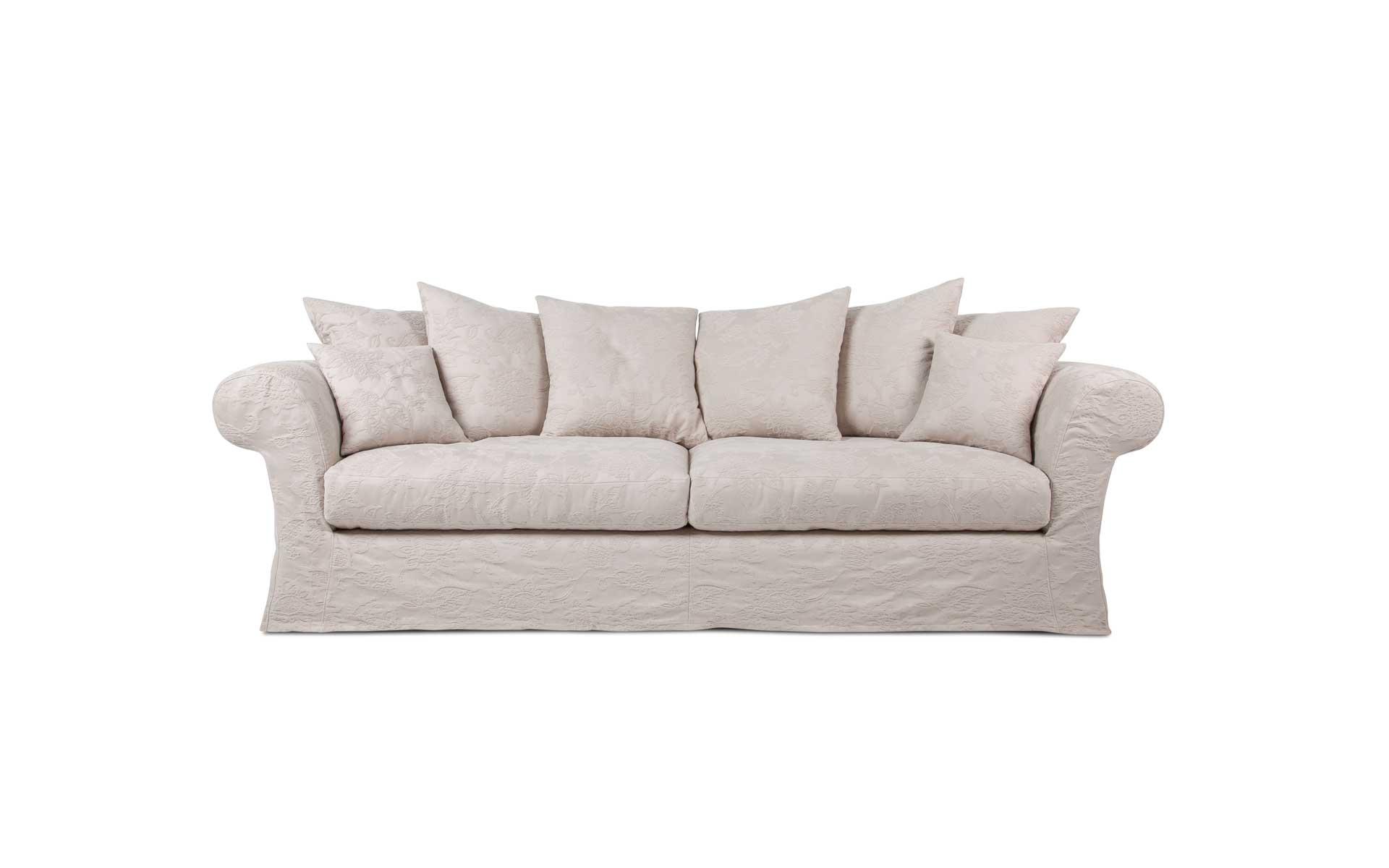 Canap shabby de ralph m raphaele meubles for Fabricant canape france