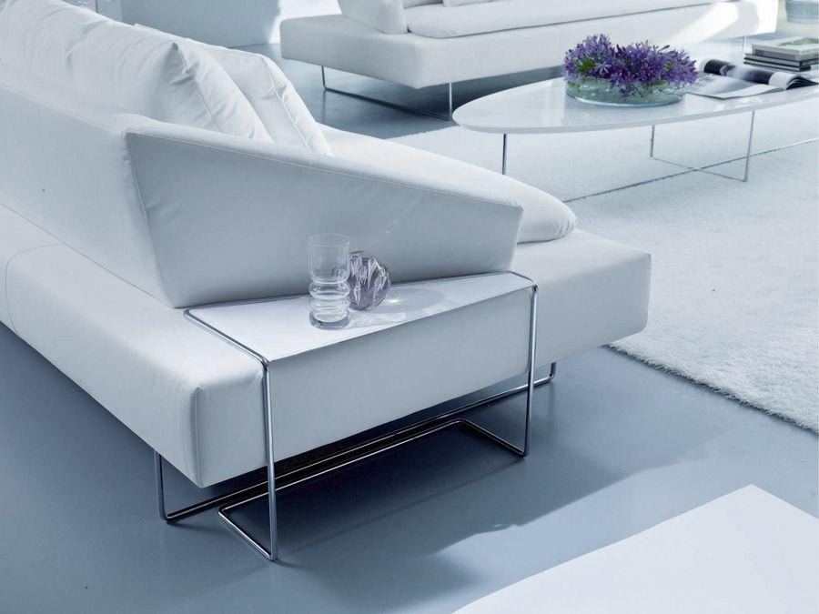 Canap itaca de bontempi divani raphaele meubles for Mousse pour coussins canape