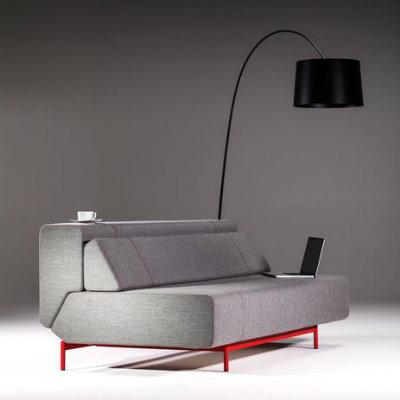 canap convertible pil low de prostoria raphaele meubles. Black Bedroom Furniture Sets. Home Design Ideas