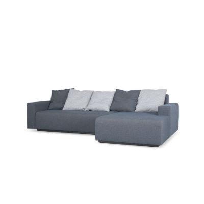 canap d 39 angle convertible combo de prostoria raphaele meubles. Black Bedroom Furniture Sets. Home Design Ideas