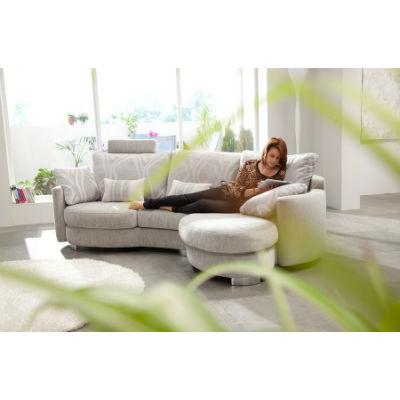 Canap modulable afrika de fama raphaele meubles - Sofa afrika style ...