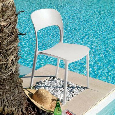 Chaise GIPSY de Bontempi