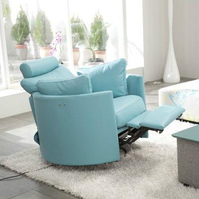 fauteuil de relaxation moon de fama raphaele meubles. Black Bedroom Furniture Sets. Home Design Ideas