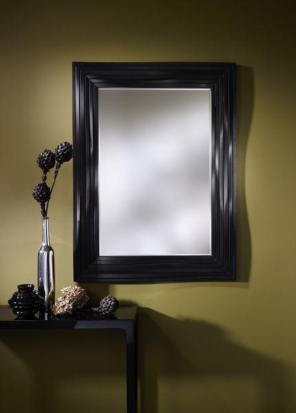 Miroir topo de deknudt raphaele meubles for Miroir zig zag
