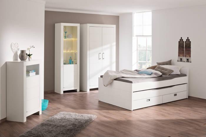 chambre d 39 enfant fiona de paidi raphaele meubles. Black Bedroom Furniture Sets. Home Design Ideas