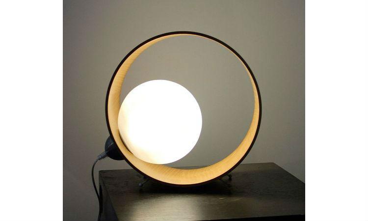 lampe a poser okio