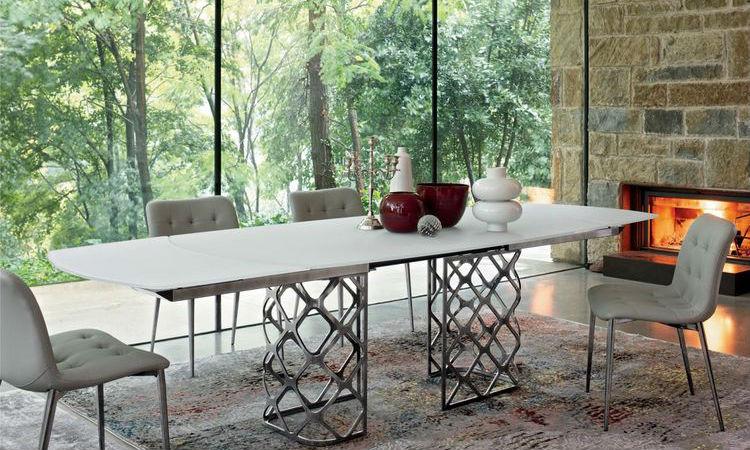 Table MAJESTY de Bontempi