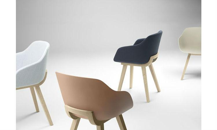chaise coque kuskoa de alki raphaele meubles. Black Bedroom Furniture Sets. Home Design Ideas