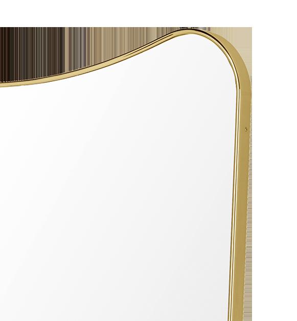Miroir F A 33 De Gubi Raphaele Meubles