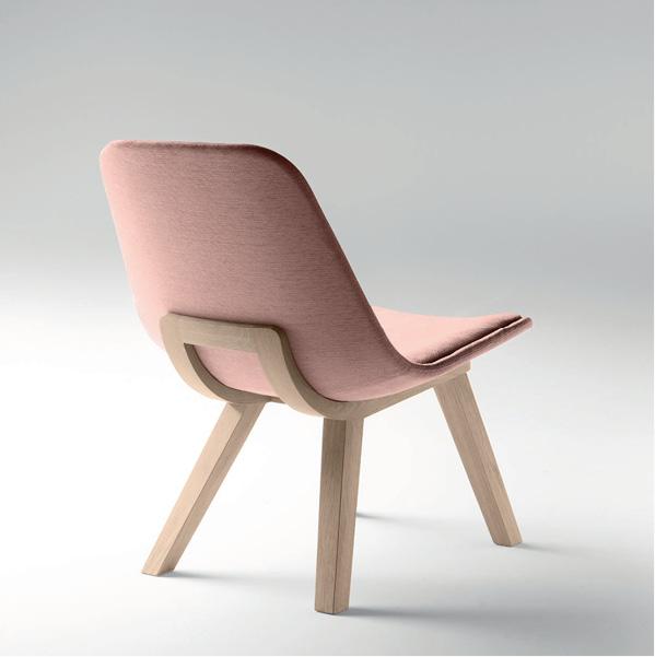 fauteuil lounge kuskoa de alki raphaele meubles. Black Bedroom Furniture Sets. Home Design Ideas