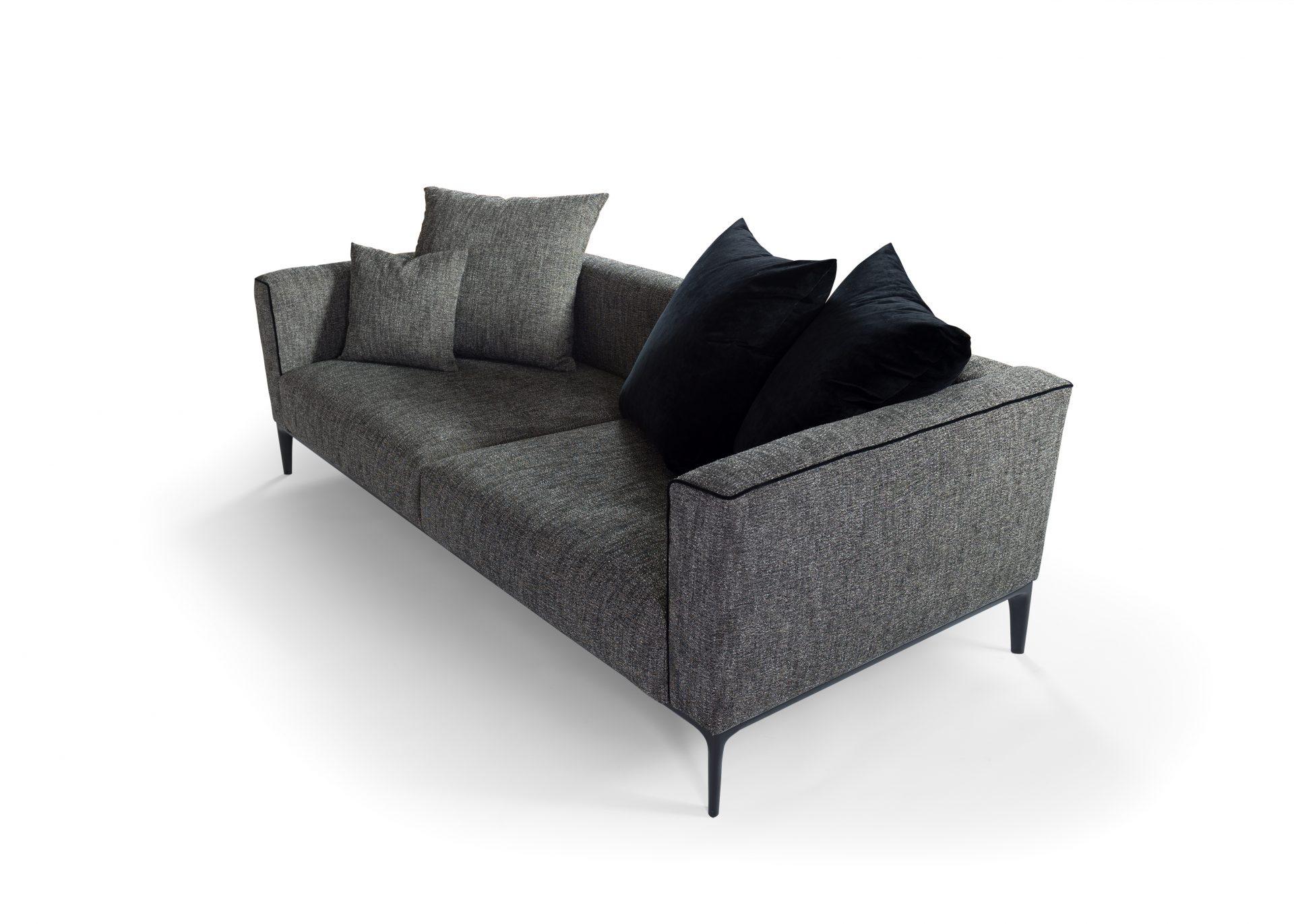 Canap duplex de ralph m raphaele meubles - Canape grande profondeur d assise ...