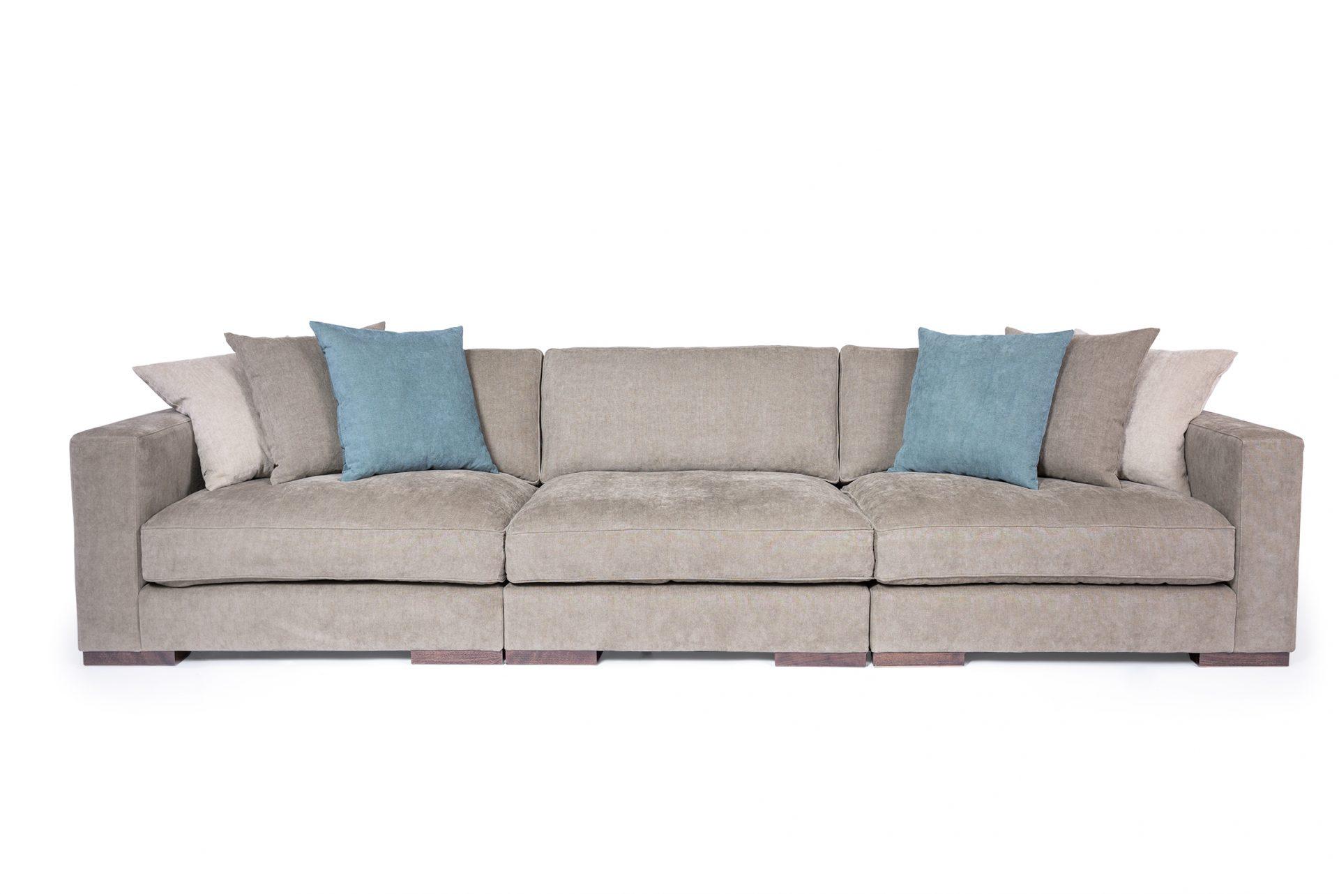 Canap loft de ralph m raphaele meubles for Fabricant canape france
