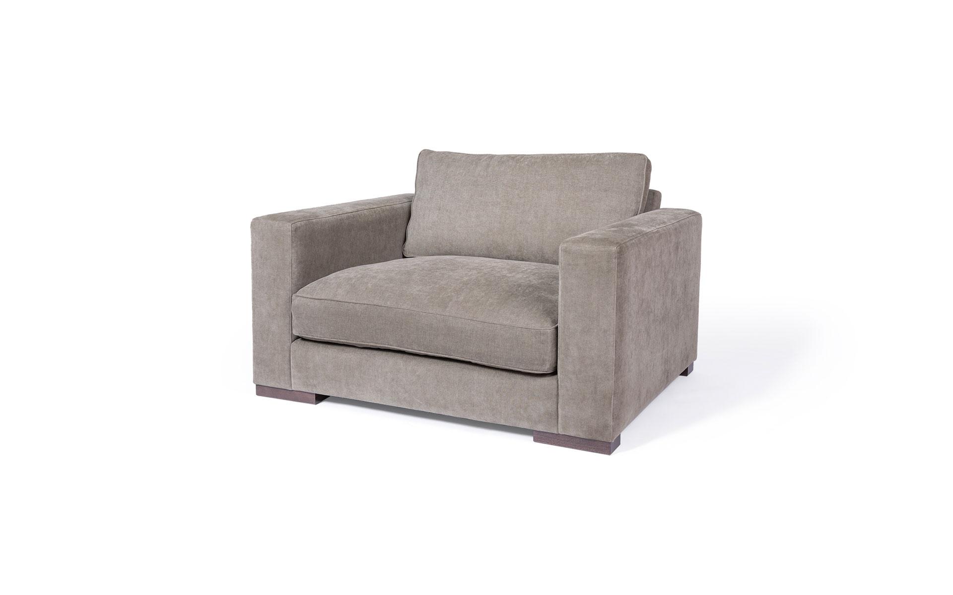 Canap loft de ralph m raphaele meubles for M meuble canape