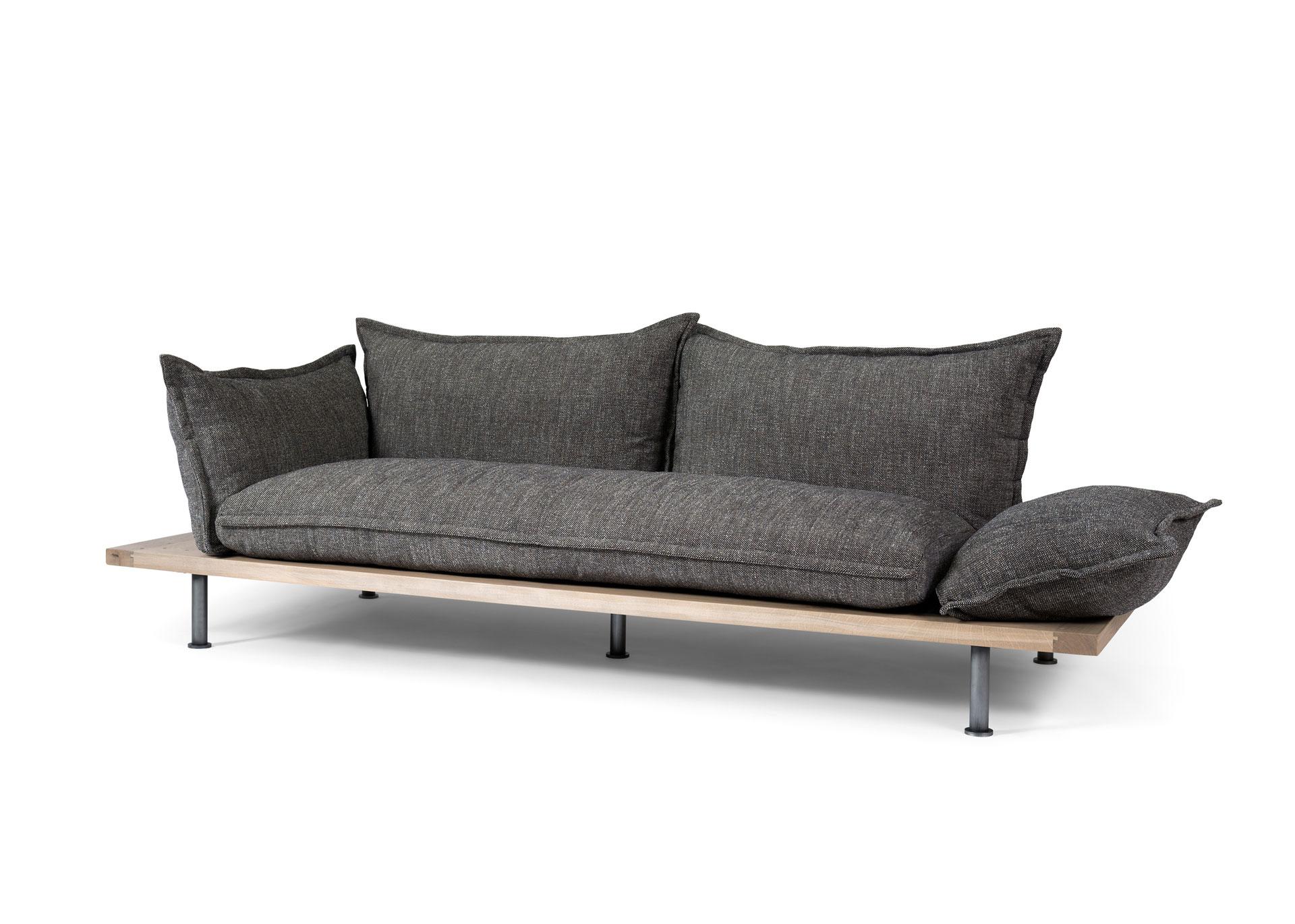 Canap nomade de ralph m raphaele meubles for M meuble canape