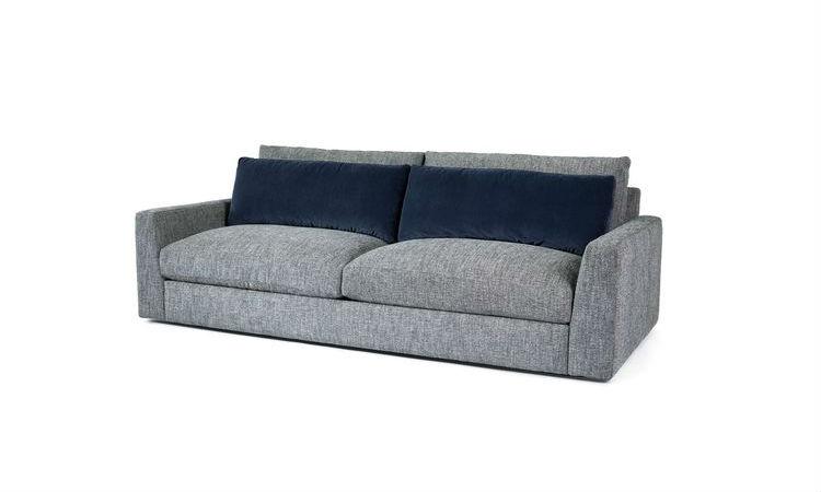 Canap virgile de ralph m raphaele meubles for M meuble canape