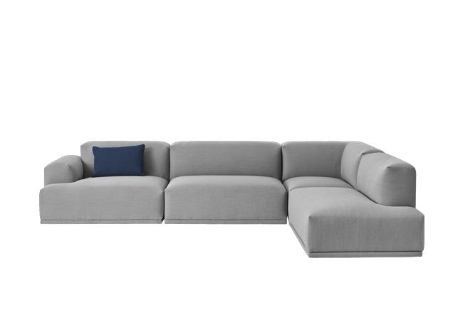 canap connect modular de muuto raphaele meubles. Black Bedroom Furniture Sets. Home Design Ideas