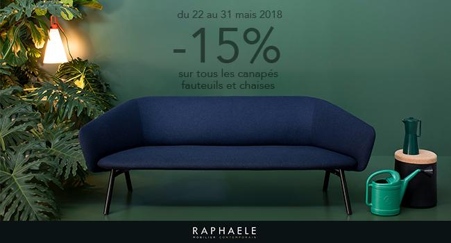 -15% du 22 au 31 mai 2018 BIS