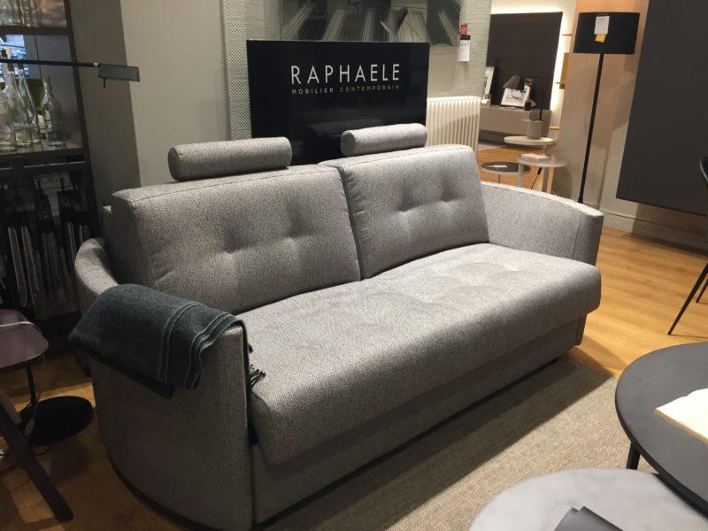 Canapé Fixe BOLERO de Fama
