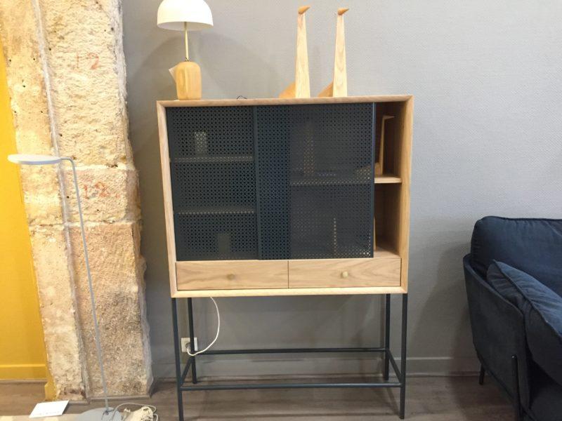 Cabinet GABIN de Hartô