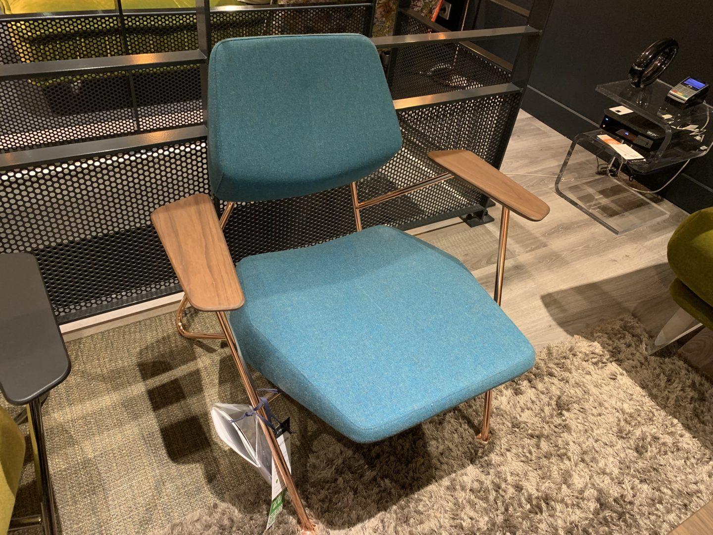 Prostoria Polygon Fauteuil : Fauteuils polygon de prostoria raphaele meubles