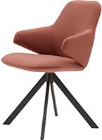 Le fauteuil Nuuk de Busk+Hertzog