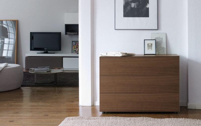 chevet commode et chiffonnier lauki d sign par ibon. Black Bedroom Furniture Sets. Home Design Ideas
