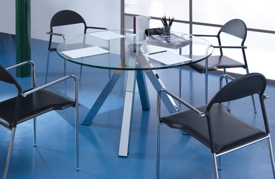 Table Prisma de Corbetta Salvatore