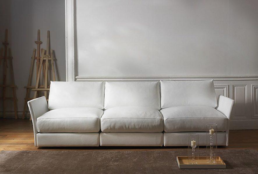 Canapé Lounge de Duvivier