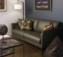 Canapé Edgar de Duvivier
