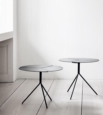 Table d'appoint Folia de Softline