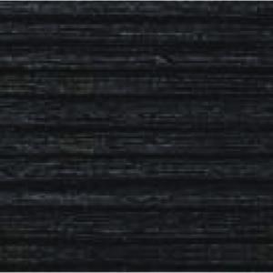 Chêne fusain plaqué L038