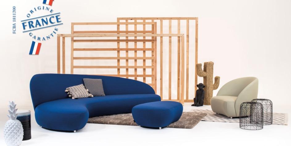 mobilier fabriqué en France