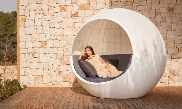Mobilier haut de gamme d'exterieur raphaele meubles