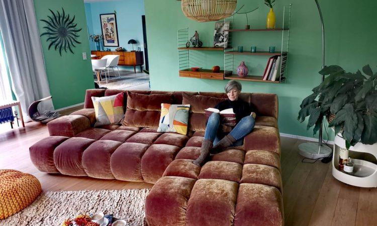 beau canapé pour votre salon