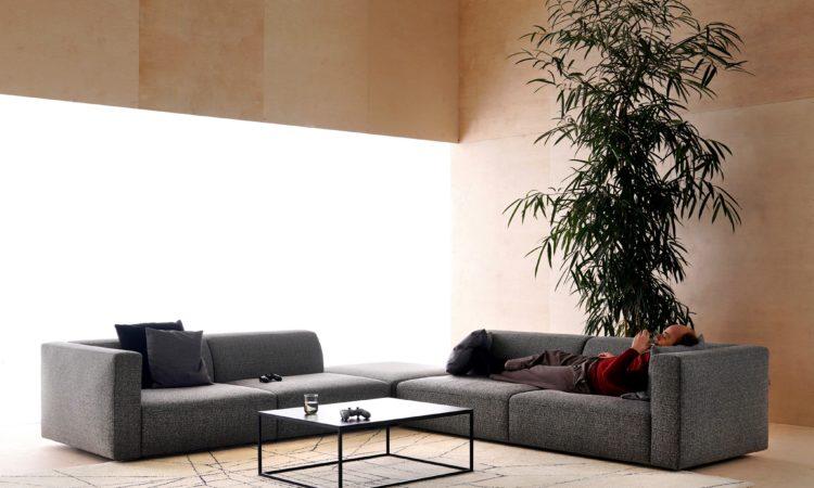 canapé contemporain lyon