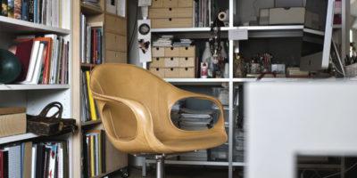 fauteuil confortable travail