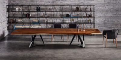 table bois massif lyon