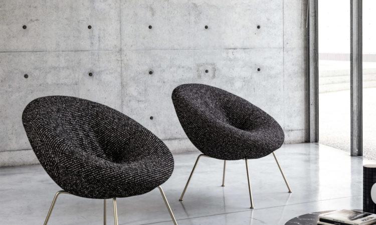 fauteuil design lyon